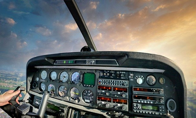 becoming pilot